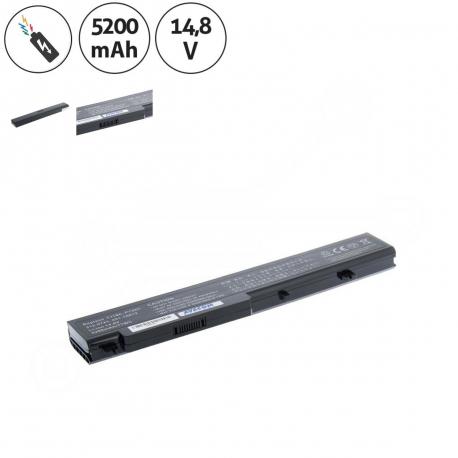 Dell Vostro 1710 Baterie pro notebook - 5200mAh + doprava zdarma + zprostředkování servisu v ČR