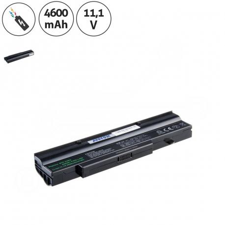 Fujitsu Siemens AMILO Pro V3505 Baterie pro notebook - 4600mAh + doprava zdarma + zprostředkování servisu v ČR
