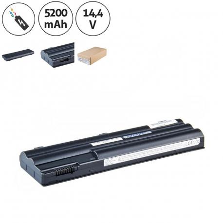 Fujitsu Siemens LIFEBOOK E8110 Baterie pro notebook - 5200mAh + doprava zdarma + zprostředkování servisu v ČR