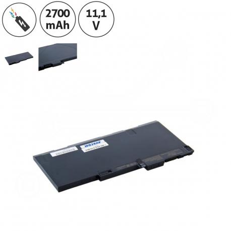 HP ProBook 650 G1 Baterie pro notebook - 2700mAh + doprava zdarma + zprostředkování servisu v ČR
