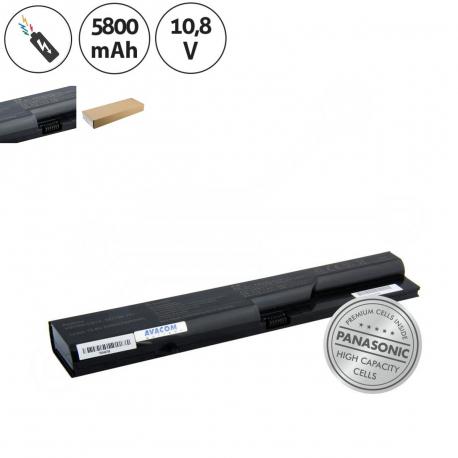 HP ProBook 4520s Baterie pro notebook - 5800mAh 6 článků + doprava zdarma + zprostředkování servisu v ČR