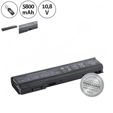 HP ProBook 650 G1 Baterie pro notebook - 5800mAh + doprava zdarma + zprostředkování servisu v ČR