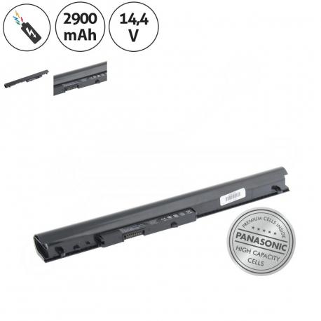 HP 15-d050sc Baterie pro notebook - 2900mAh 4 články + doprava zdarma + zprostředkování servisu v ČR