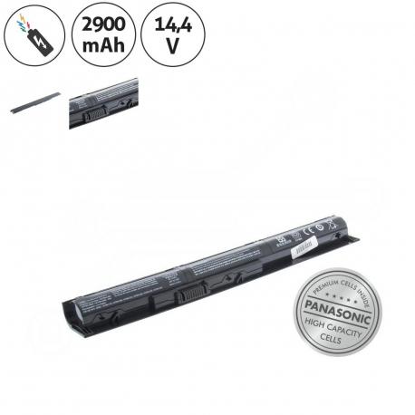 HP ENVY 15-k001nc Baterie pro notebook - 2900mAh + doprava zdarma + zprostředkování servisu v ČR
