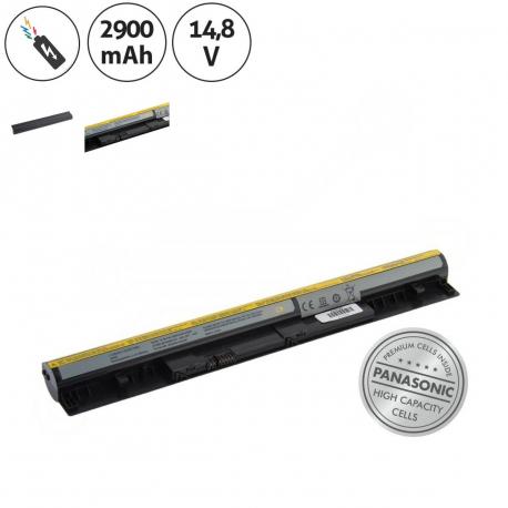 Lenovo IdeaPad S310 Baterie pro notebook - 2900mAh + doprava zdarma + zprostředkování servisu v ČR