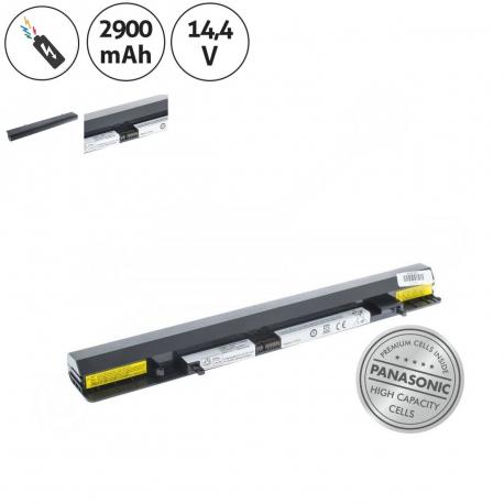 Lenovo IdeaPad S500 Baterie pro notebook - 2900mAh 4 články + doprava zdarma + zprostředkování servisu v ČR