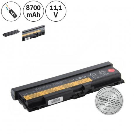 Lenovo ThinkPad W530 Baterie pro notebook + doprava zdarma + zprostředkování servisu v ČR