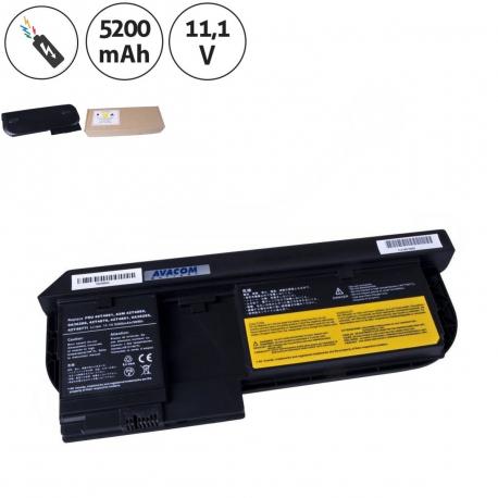 Lenovo ThinkPad X220 Tablet Baterie pro notebook - 5200mAh + doprava zdarma + zprostředkování servisu v ČR