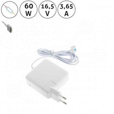 Apple MacBook Air MD232 13 Adaptér pro notebook - 16,5V 3,65A + zprostředkování servisu v ČR