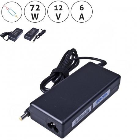 Acer AL722 Adaptér pro notebook - 12V 6A + zprostředkování servisu v ČR