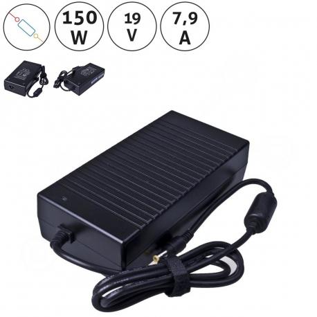 Asus G53SW Adaptér pro notebook - 19V 7,9A + zprostředkování servisu v ČR