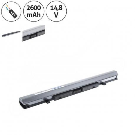 Toshiba Satellite U845 Touch Baterie pro notebook - 2600mAh 4 články + doprava zdarma + zprostředkování servisu v ČR