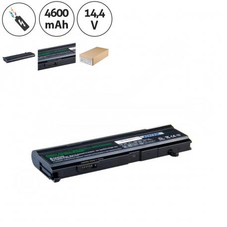 Toshiba Satellite a100-s8111td(with intel celeron Processors) Baterie pro notebook - 4600mAh + doprava zdarma + zprostředkování servisu v ČR