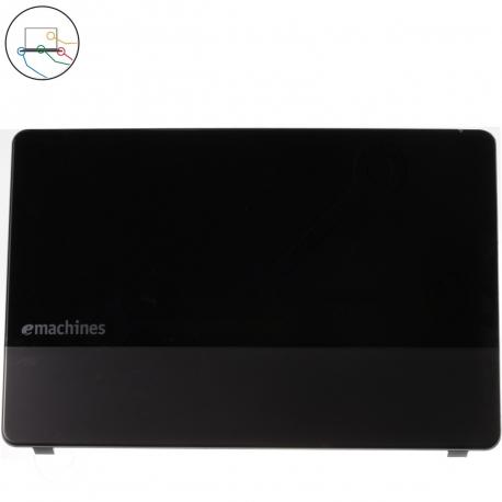 Acer eMachines E730 Vrchní kryt displeje pro notebook + zprostředkování servisu v ČR