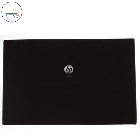 HP ProBook 4720s Vrchní kryt displeje pro notebook + zprostředkování servisu v ČR