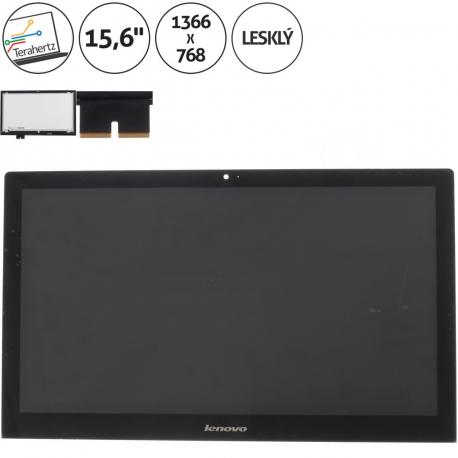 Lenovo Flex 215D Displej s dotykovým sklem pro notebook + doprava zdarma + zprostředkování servisu v ČR