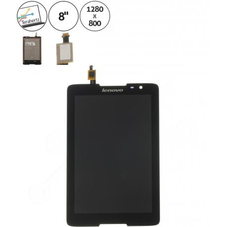 Lenovo IdeaTab A850 A5500 Displej s dotykovým sklem pro tablet + doprava zdarma + zprostředkování servisu v ČR