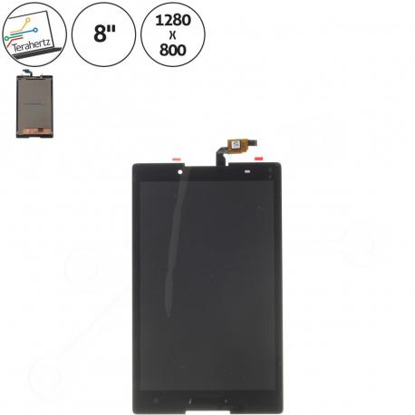 Lenovo TAB 2 A850LC Displej s dotykovým sklem pro tablet + doprava zdarma + zprostředkování servisu v ČR