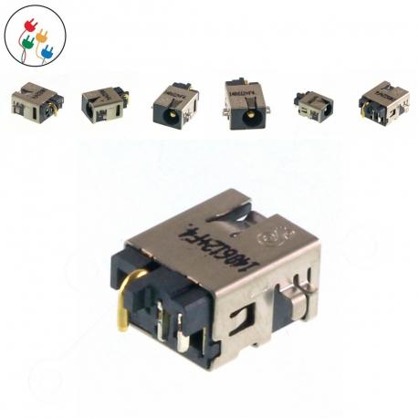 Asus X555LD Napájecí konektor - dc jack pro notebook - bez připojovacího kabelu plast + zprostředkování servisu v ČR