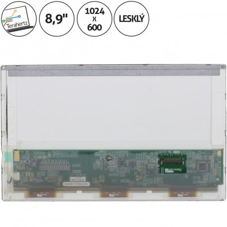 Fujitsu Siemens AMILO Mini Ui 3520 Displej pro notebook - 1024 x 600 8,9 + doprava zdarma + zprostředkování servisu v ČR