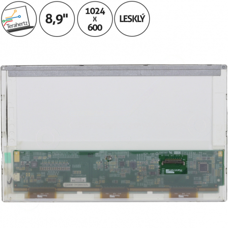 Asus Eee PC 900HD Displej pro notebook - 1024 x 600 8,9 + doprava zdarma + zprostředkování servisu v ČR