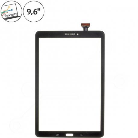 Samsung Galaxy Tab E 9.6 SM-T560 Dotykové sklo pro tablet - 9,6 černá + zprostředkování servisu v ČR