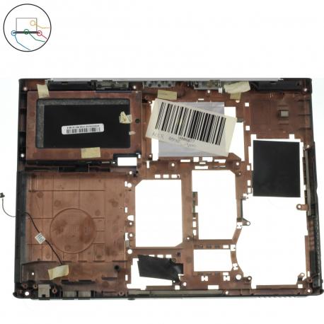 Acer Aspire 5810TZ Spodní vana pro notebook + zprostředkování servisu v ČR