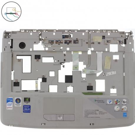 Acer Aspire 5520G Opěrka rukou pro notebook + zprostředkování servisu v ČR