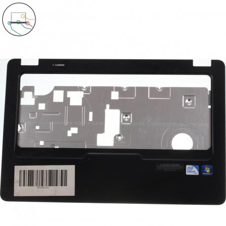 HP G62 Opěrka rukou pro notebook + zprostředkování servisu v ČR