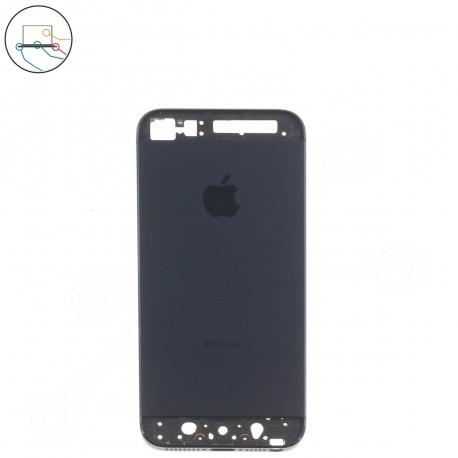 Apple iPhone 5 A1428 Zadní kryt telefonu pro mobilní telefon + zprostředkování servisu v ČR