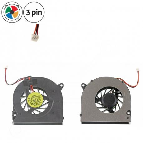 Compaq 615 Ventilátor pro notebook - 3 piny metalic / plastic 9 cm + zprostředkování servisu v ČR