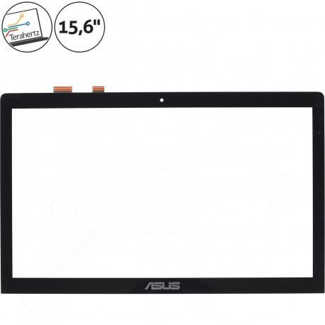 Asus X550C Dotykové sklo pro notebook - konektor 41 mm 15,6 černá + doprava zdarma + zprostředkování servisu v ČR