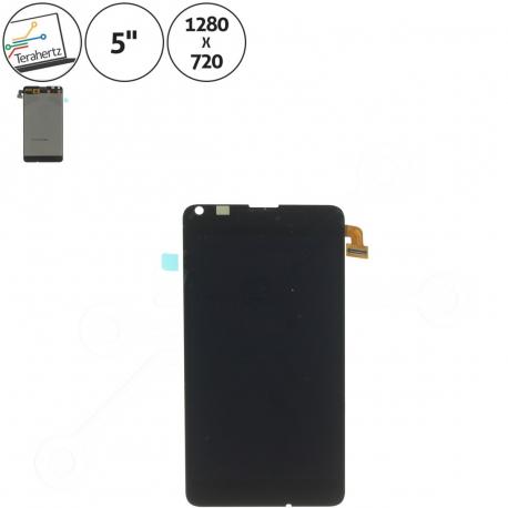 Microsoft Lumia 640 Displej s dotykovým sklem pro mobilní telefon + doprava zdarma + zprostředkování servisu v ČR