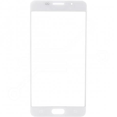 Samsung Galaxy A5 2016 SM-A510F Dotykové sklo pro mobilní telefon - 5,2 bílá + zprostředkování servisu v ČR