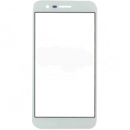 LG K10 M250N 2017 Dotykové sklo pro mobilní telefon - 5,3 bílá + zprostředkování servisu v ČR