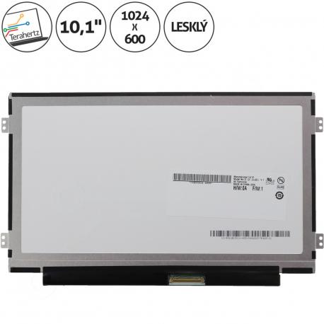 Acer Aspire One D257 Displej pro notebook - 1024 x 600 10,1 + doprava zdarma + zprostředkování servisu v ČR