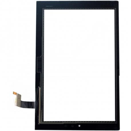 Lenovo Yoga Tablet 2 1050F Dotykové sklo pro tablet - 10,1 černá + zprostředkování servisu v ČR