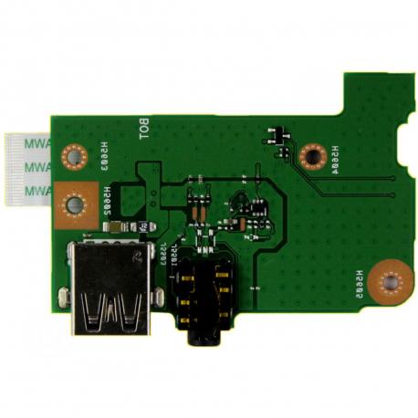Asus X553MA-BPD0705I Deska plošných spojů pro notebook + zprostředkování servisu v ČR