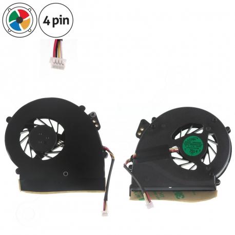 Acer Extensa 5635Z Ventilátor pro notebook - 4 piny 10 ~ 11 cm + zprostředkování servisu v ČR