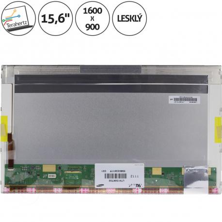 HP EliteBook 8540p Displej pro notebook - 1600 x 900 HD+ 15,6 + doprava zdarma + zprostředkování servisu v ČR