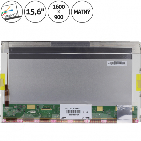 Fujitsu Siemens LIFEBOOK E751 Displej pro notebook - 1600 x 900 HD+ 15,6 + doprava zdarma + zprostředkování servisu v ČR