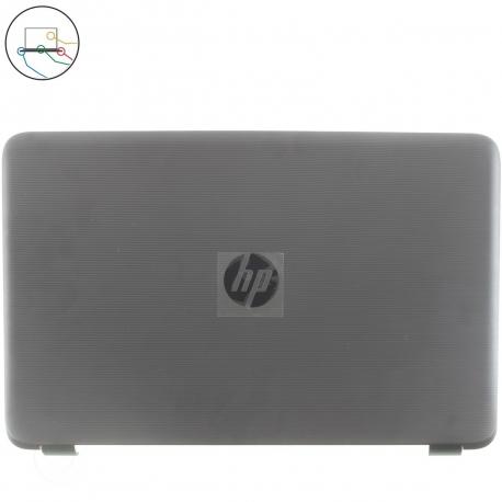 HP 250 G5 Vrchní kryt displeje pro notebook + doprava zdarma + zprostředkování servisu v ČR