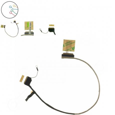 Toshiba Satellite P50 Kabel na displej pro notebook - LCD + zprostředkování servisu v ČR