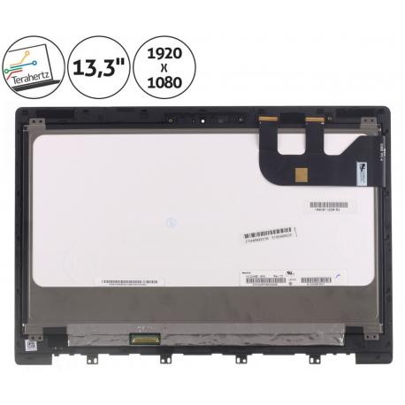 Asus ZenBook UX303LA Displej s dotykovým sklem pro notebook + doprava zdarma + zprostředkování servisu v ČR