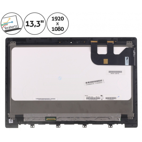 Asus ZenBook UX303LN Displej s dotykovým sklem pro notebook + doprava zdarma + zprostředkování servisu v ČR