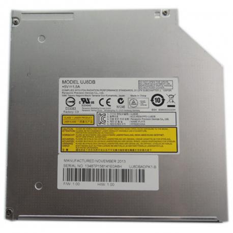 Lenovo B50-30 DVD-RW mechanika pro notebook + zprostředkování servisu v ČR