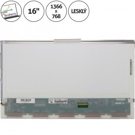 HSD160PHW1 B00 Displej pro notebook - 1366 x 768 HD 16 + doprava zdarma + zprostředkování servisu v ČR