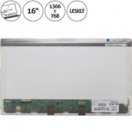 LTN160AT03 Displej pro notebook - 1366 x 768 HD 16 + doprava zdarma + zprostředkování servisu v ČR