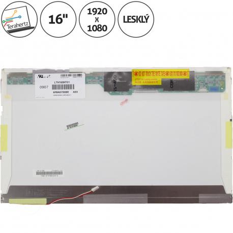 Acer Aspire 6930G Displej pro notebook - 1920 x 1080 Full HD 16 + doprava zdarma + zprostředkování servisu v ČR