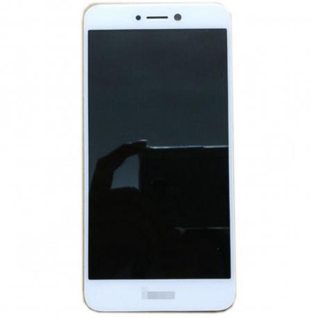 Huawei P9 Lite 2017 Displej s dotykovým sklem pro mobilní telefon + doprava zdarma + zprostředkování servisu v ČR